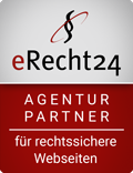 erecht24-siegel-agenturpartner