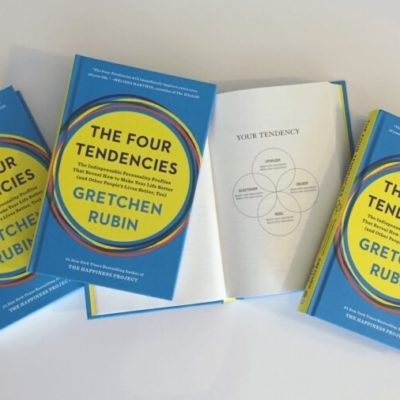 Buch the four tendencies